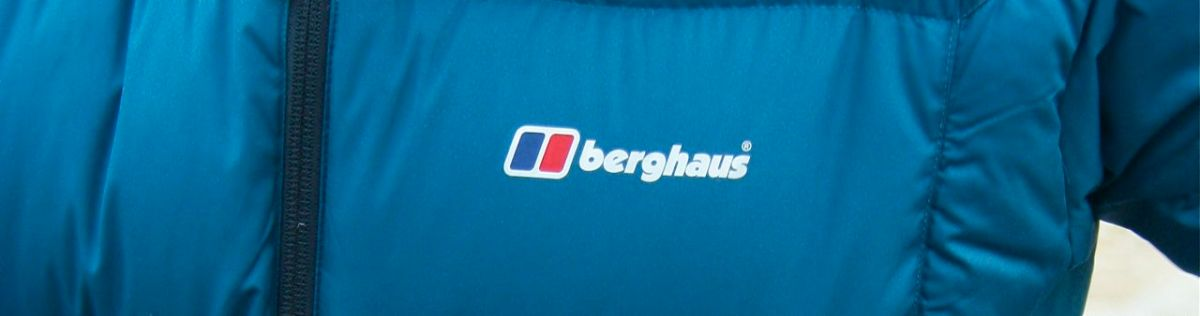 Berghaus Akka Down Jacket Review