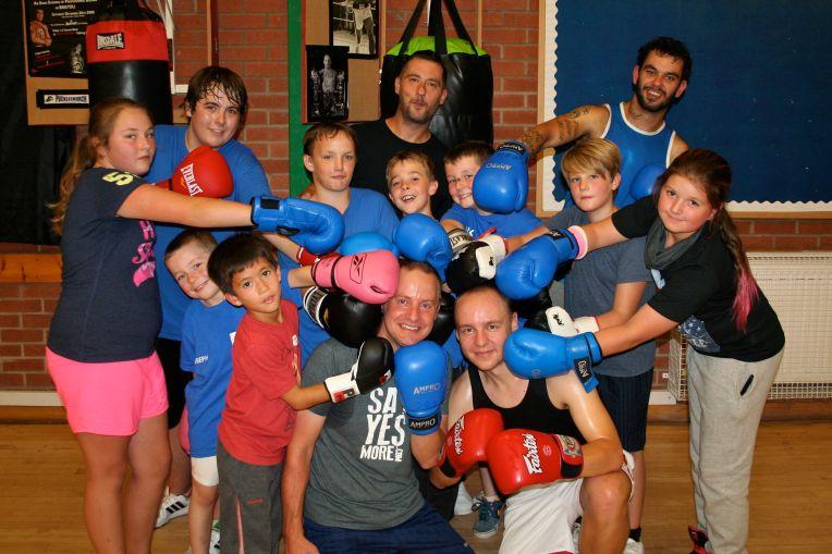 boxingclub