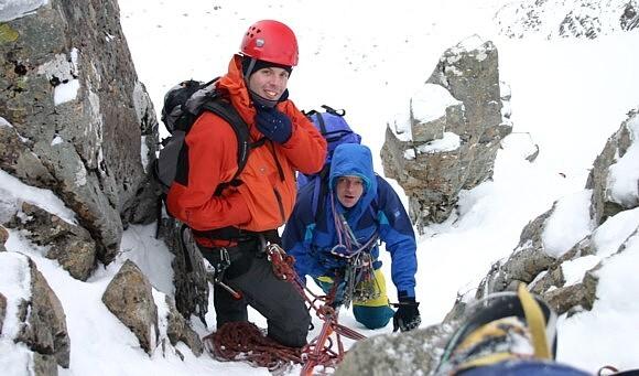 ClimbingScotland