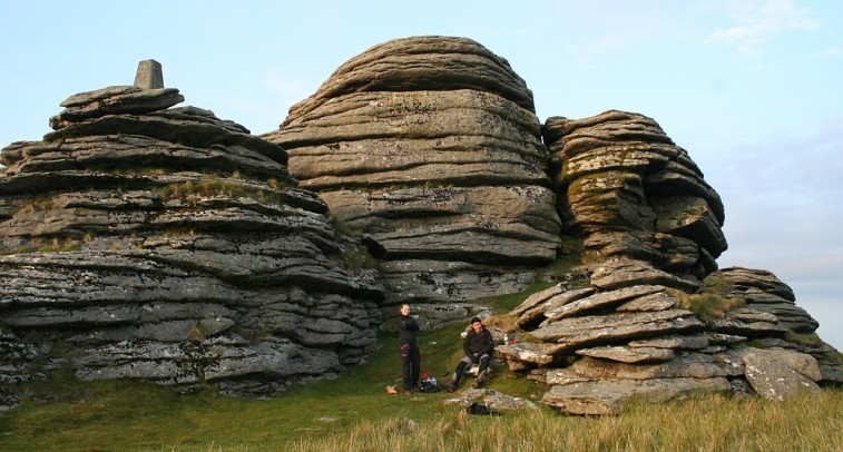 Dartmoorwildcamping