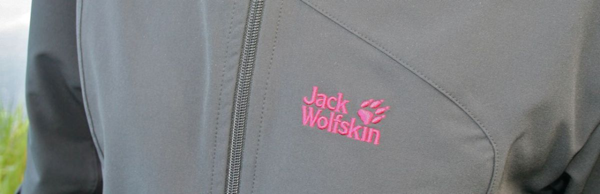 Jack Wolfskin Turbulence Softshell Jacket Review