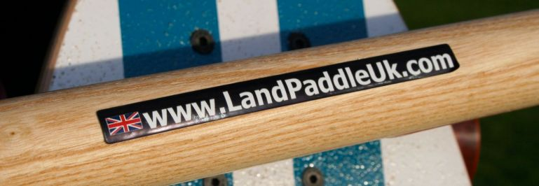 landpaddleuk
