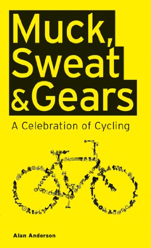 muck sweat and gears book