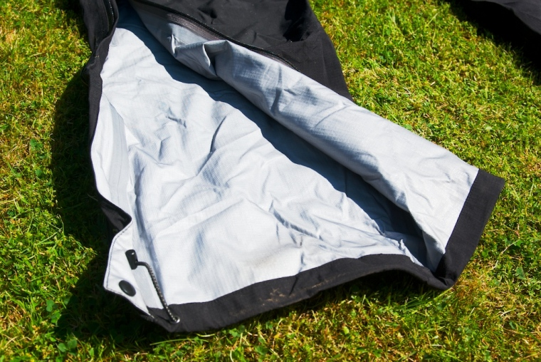 Rab Bergen Pants Review – UK Active Outdoors