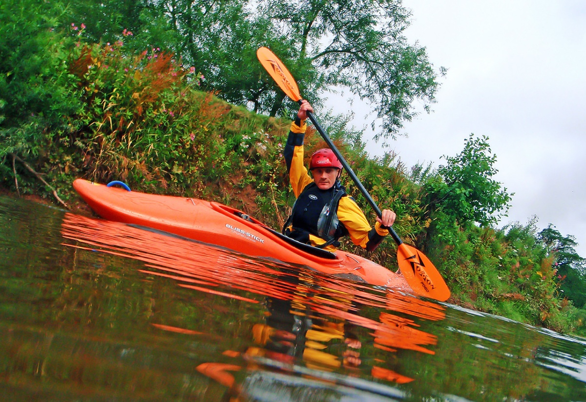 River Strokes Kayaking Instruction Centre Review