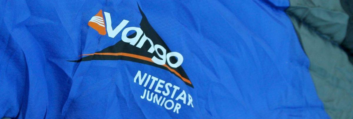 Vango Nitestar Junior Sleeping Bag Review
